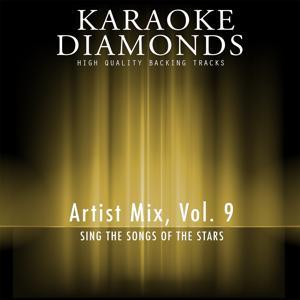 Artist Mix, Vol. 9