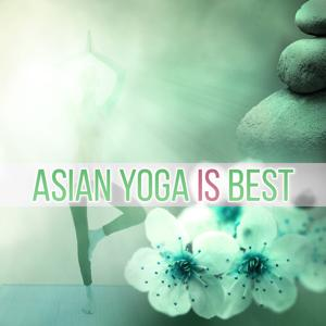 Asian Yoga is Best - Cool Exercises, Interesting Positions, Focus on the Breath, Repeat Mantras, Purification of Mind, Body and Soul, Connection Ying and Yang