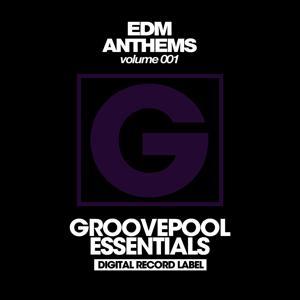 EDM Anthems (Volume 001)