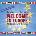 Welcome to Europe - Artists for Europe