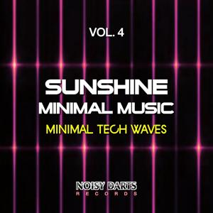 Sunshine Minimal Music, Vol. 4