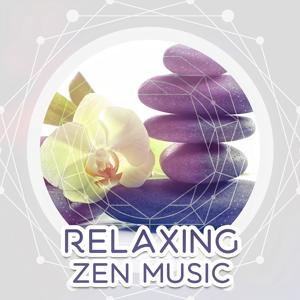 Relaxing Zen Music – Ambient Sounds to Relax, Inner Harmony, Time to Relax, Music to Rest