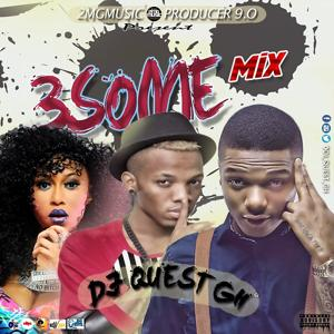 3Some Mix