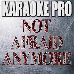 Not Afraid Anymore (Originally Performed by Halsey)
