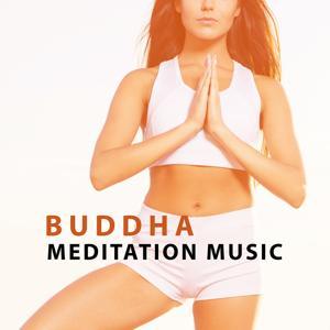 Buddha Meditation Music – Deep New Age Sounds for Inner Meditation, Mindfulness, Yoga, Pilates