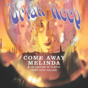 Come Away Melinda: The Ballads