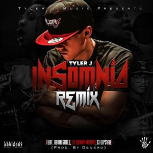 Insomnia (Remix) [feat. Kevin Gates, Lil Ronny MothaF & FlipSyde]