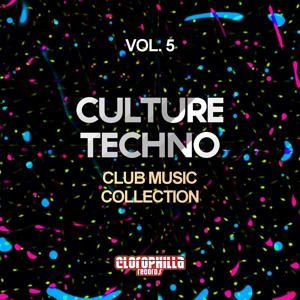 Culture Techno, Vol. 5