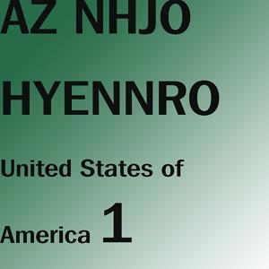 United States of America 1 (Radio Edit)