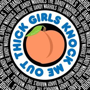 THICK GIRLS KNOCK ME OUT (Richard Starkey)