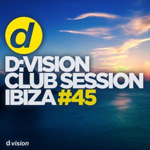 D:Vision Club Session Ibiza #45