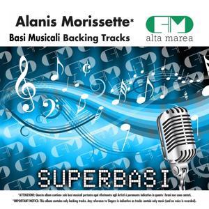 Basi Musicali: Alanis Morissette (Backing Tracks Altamarea)