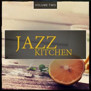 Jazz Kitchen, Vol. 2