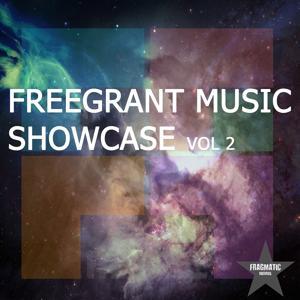 Freegrant Music Showcase, Vol. 2