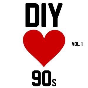Diy Loves 90'S Vol. 1