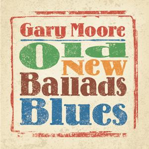 Old New Ballads Blues