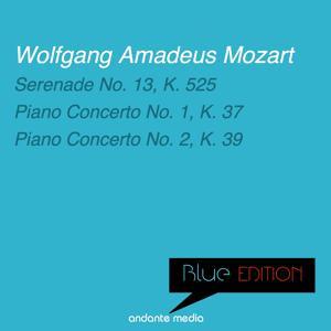 Blue Edition - Mozart: Serenade No. 13, K. 525 & Piano Concertos Nos. 1, 2