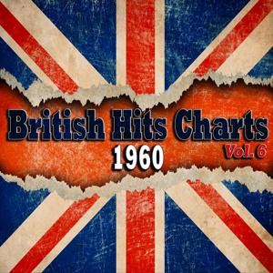 British Hits Charts 1960 Vol. 6