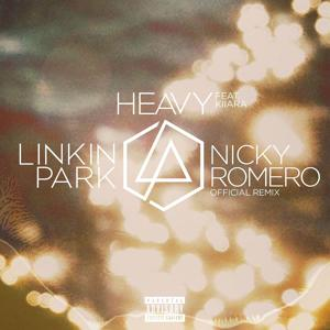Heavy (feat. Kiiara) [Nicky Romero Remix]