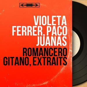 Romancero Gitano, Extraits