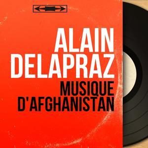 Musique d'Afghanistan