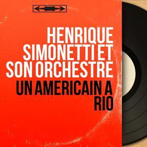 Un Américain à Rio