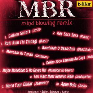 MBR Mind Blowing Remix