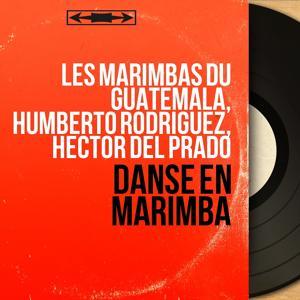 Danse en marimba