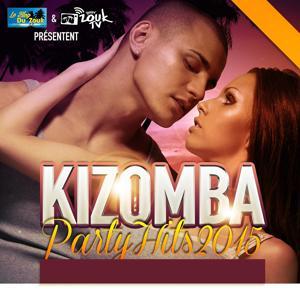 Kizomba Party Hits