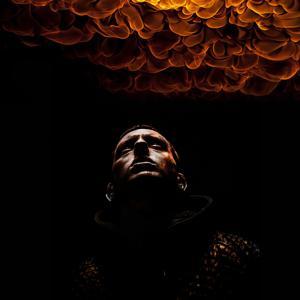Взрыв в темноте