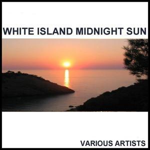 White Island Midnight Sun