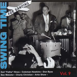 Swing Time for Dancing Vol. 9