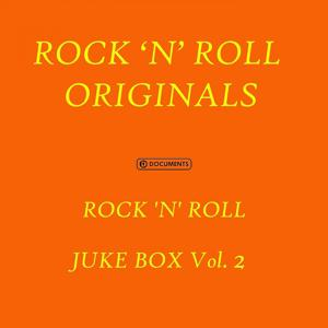 Rock 'n' Roll - Juke Box Vol. 2