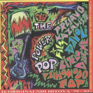 Power Pop '79 - '93