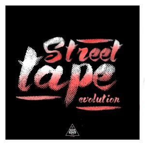 Street Tape Evolution