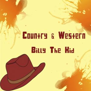 Country & Western: Billy The Kid