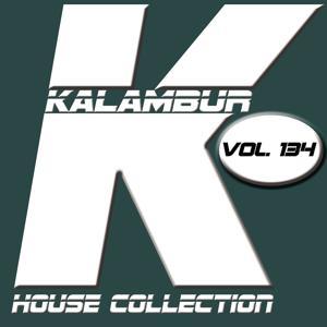 KALAMBUR HOUSE COLLECTION VOL 134