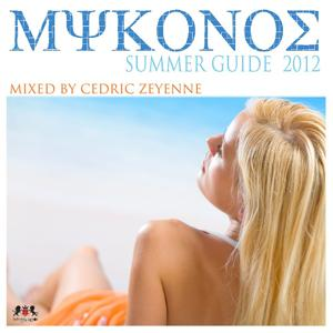 Mykonos Summer Guide 2012