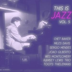 This Is Jazz Vol. 5