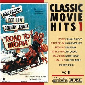 Classic Movie Hits 1, Vol. 8