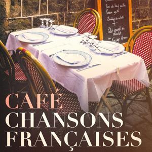 Café chansons françaises
