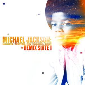 Michael Jackson: Remix Suite I