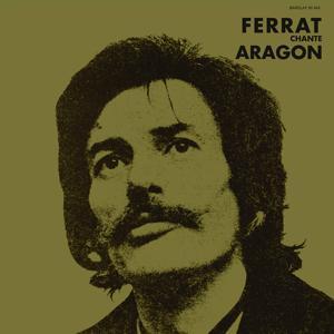 Ferrat Chante Aragon