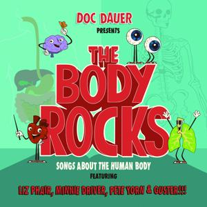 The Body Rocks