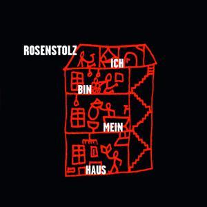 Ich bin mein Haus (Metro Radio Edit)