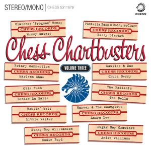 Chess Chartbusters Vol. 3