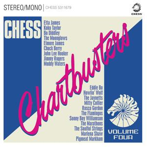 Chess Chartbusters Vol. 4