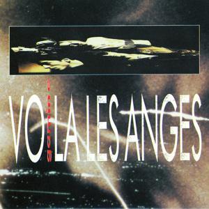 Voila Les Anges