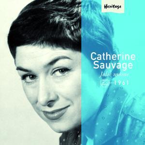Heritage - Jolie Môme - Philips (1961)