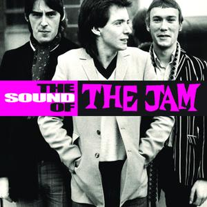 The Sound Of The Jam (EU Version)